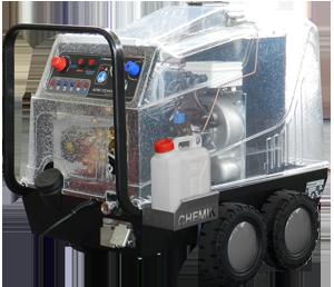 Steam Generator Knol UK